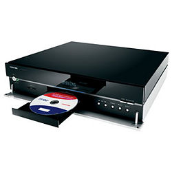 DVD player is a device that plays discs produced under both the DVD Video and DVD Audio technical standards, two different and incompatible standards.